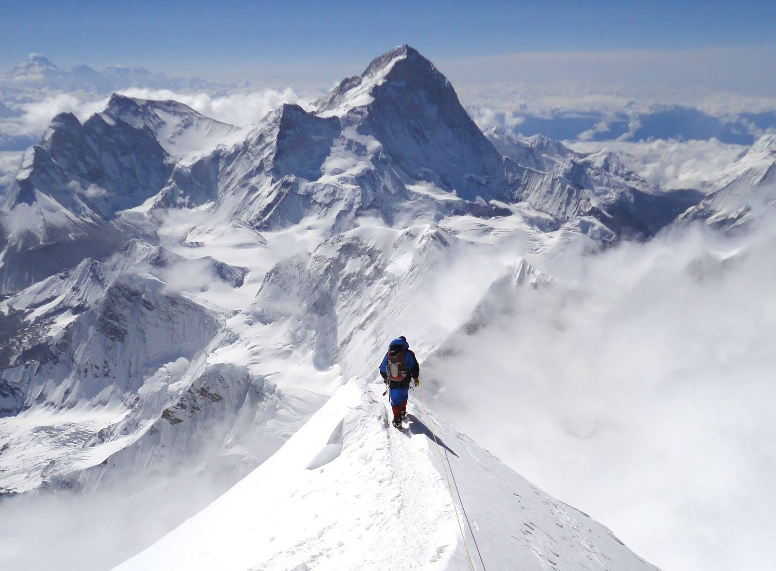 Основи альпінізму у Карпатах